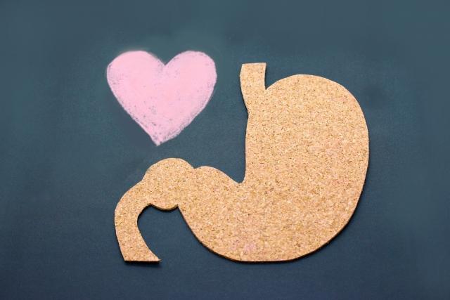 胃とハート