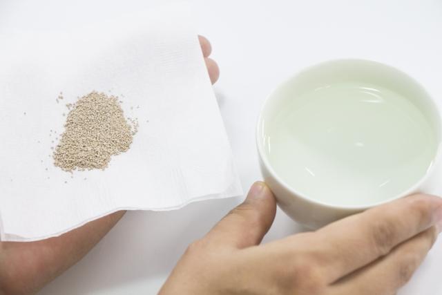 エキス剤(粉薬)